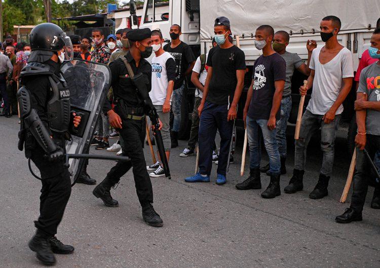 Tirarán a matar: la tragedia en Cuba apenas comienza