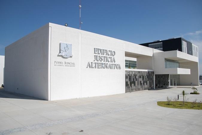 22 constructoras van por contrato de 15 años para infraestructura de Ciudad Justicia