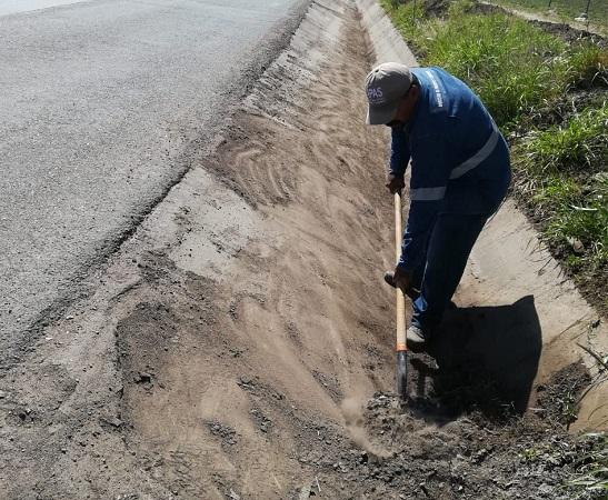 Por temporada de lluvias realizarán jornadas de limpieza en arroyos de Jesús María