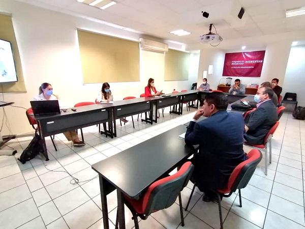 Este viernes vacunarán a 12 mil trabajadores mayores de 30 años en Aguascalientes