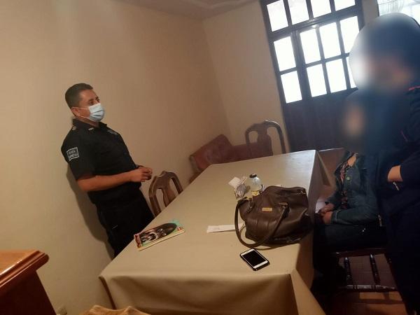Frustra Policía Cibernética de Aguascalientes secuestro virtual de habitantes de Betulia, Jalisco