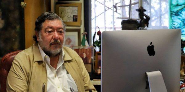 Hank Rhon acata mandato del Tribunal Electoral por violencia de género
