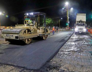 Anuncian cierres viales en Aglaya y Blvd. a Zacatecas