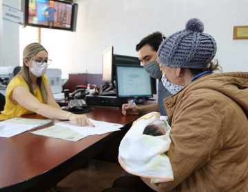 Nacimientos aumentaron casi un 20% en Aguascalientes en 2021