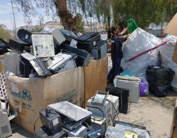 Denuncian que Ewally no cuenta con autorización para manejo de residuos en BC