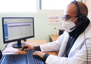 """Más de 5 mil personas han llamado a la línea """"Vive"""" de atención psicológica en pandemia"""
