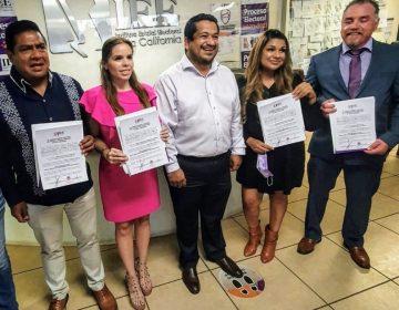 Designa PES a Juan Carlos Pelayo como coordinador de bancada en el Congreso local