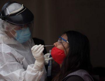 Covid-19: México suma hoy 537 decesos; se registran 19,028 nuevos casos de contagios