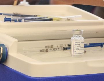 La mitad de las vacunas que México utilizará en julio están envasadas en territorio nacional