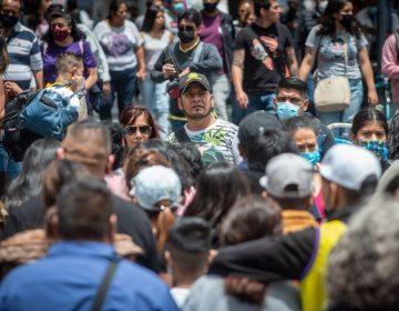 México alcanza las 235,058 muertes por covid-19; CDMX acumula el 19.1 % de las defunciones