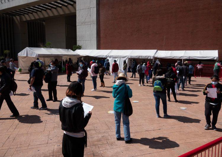Covid-19: México suma hoy 235,507 decesos; se estiman 12,116 nuevos casos de contagios
