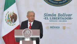 México propone sustituir a la OEA por un nuevo organismo…