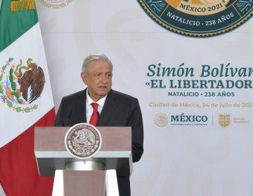 México propone sustituir a la OEA por un nuevo organismo de integración regional