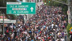 Covid-19: México suma hoy 19,346 nuevos casos de contagios, la…