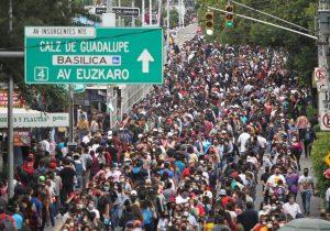 Covid-19: México suma hoy 19,346 nuevos casos de contagios, la cifra más alta de 2021