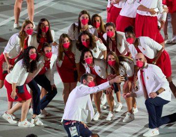 Juegos Olímpicos: Se confirma un caso de covid en la delegación española; se suma a los registrados en otras 4