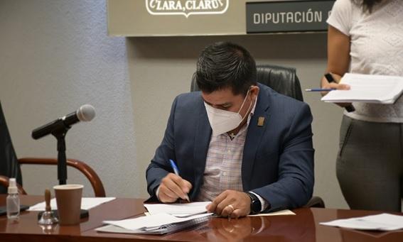 Gabinetes paritarios deberán aplicarse en Aguascalientes a partir de octubre