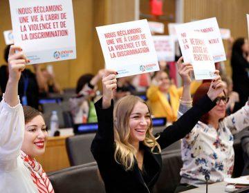 Francia invertirá 118 millones de dólares en derechos sexuales de las mujeres; 10% impulsará aborto seguro y anticoncepción