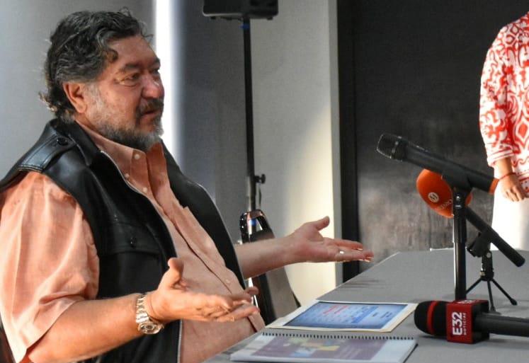 Ofrece Jorge Hank disculpa pública a Lupita Jones