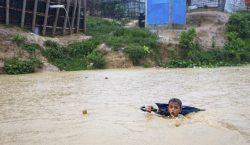 236.000 personas mueren ahogadas cada año, es la tercera causa…