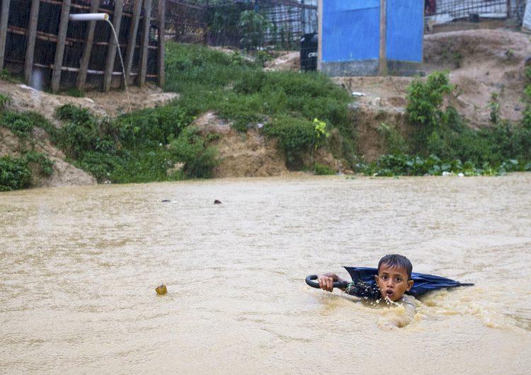236.000 personas mueren ahogadas cada año, es la tercera causa de muerte en el mundo: OMS
