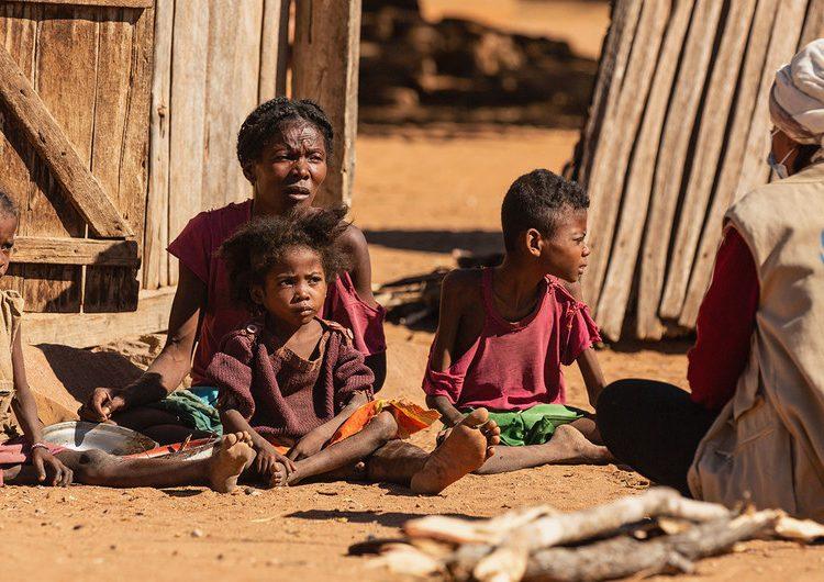 Tras el covid-19, en el mundo 811 millones de personas padecen hambre: estudio
