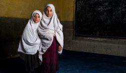 Afganistán: 2021 registra el mayor número de mujeres y niños…