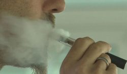 OMS: cigarrillos electrónicos triplican probabilidades de consumo de tabaco en…