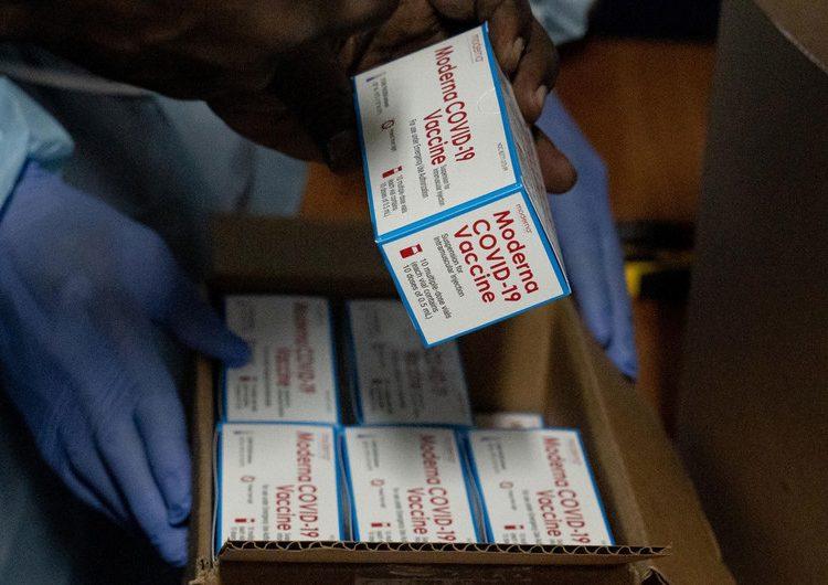 Covid-19: en América Latina solo el 16 % de la población ha sido vacunada; decesos van en aumento