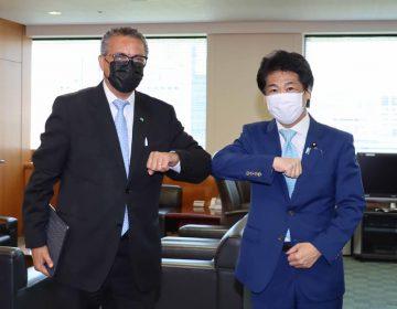 El riesgo de covid-19 pesa sobre los Juegos Olímpicos de Tokio: OMS