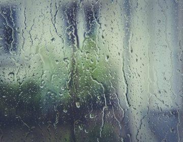 Ha llovido el 28.9% del promedio anual de Aguascalientes