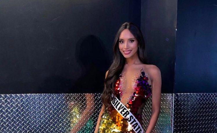 Kataluna Enríquez, la primera mujer transgénero con posibilidades de ganar el Miss EU