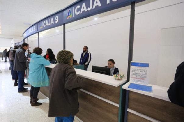 Mantiene Aguascalientes 2 mil 492 mdp de cartera vencida en pago de impuestos