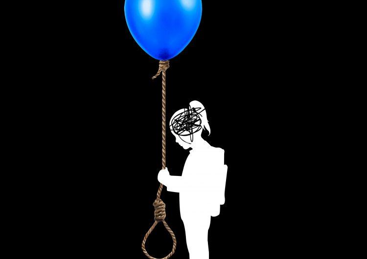 Suicidio infantil en México: un problema del que no se habla lo suficiente