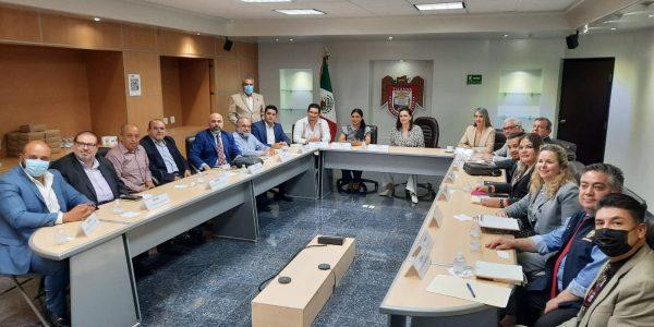 Inicia oficialmente transición en Ayuntamiento de TIjuana