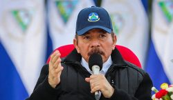 Ortega buscará cuarto mandato presidencial en Nicaragua; 'Es un recordatorio…