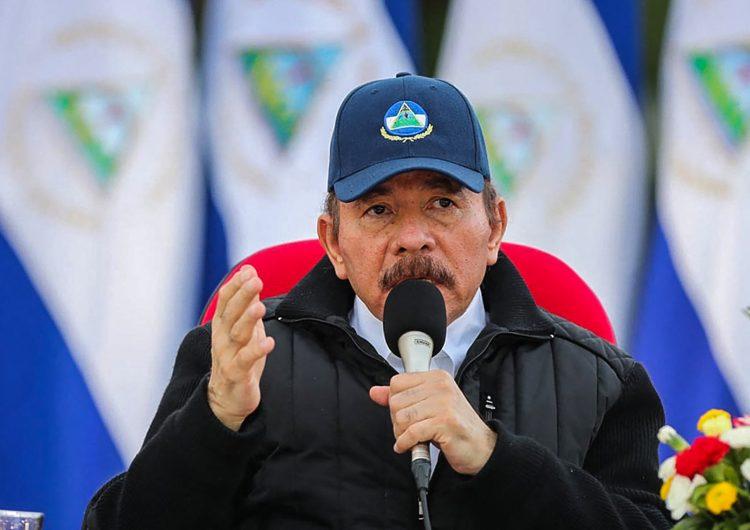 Ortega buscará cuarto mandato presidencial en Nicaragua; 'Es un recordatorio de la impunidad': AI