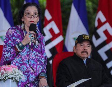 UE sanciona a esposa e hijo del presidente Ortega por violar derechos humanos en Nicaragua