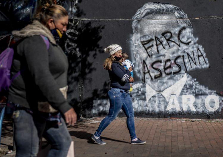 FARC serán investigadas por tribunal tras reclutar a más de 18,000 menores para la guerrilla