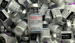 Covid-19: Pfizer y Moderna aumentan precios de vacunas tras adaptar…