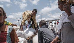 ONU pide respeto a trabajadores humanitarios en Tigray… Aquí una…