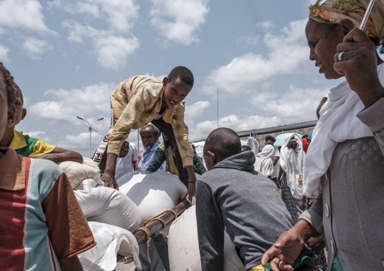 ONU pide respeto a trabajadores humanitarios en Tigray… Aquí una explicación al conflicto etíope