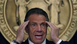 Gobernador de Nueva York niega acusaciones de acoso sexual; hay…