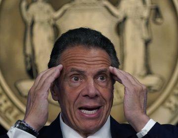 Gobernador de Nueva York niega acusaciones de acoso sexual; hay 74,000 pruebas en su contra