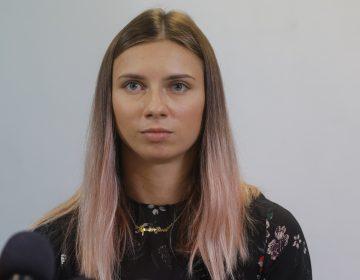 Comité Olímpico expulsa de Tokio 2020 a entrenadores bielorrusos por el caso Tsimanouskaya