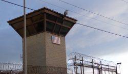 Legisladores piden a Biden cerrar la prisión de Guantánamo; la…