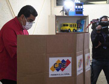 México albergará las mesas de diálogo entre chavismo y opositores de Maduro