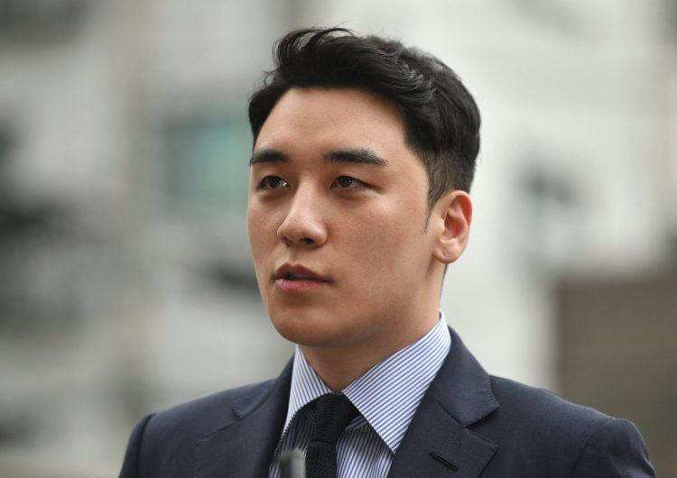 Por qué la estrella del k-pop Seungri fue condenada a tres años de cárcel por prostitución