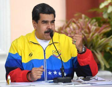 Venezuela no se somete a chantajes ni amenazas del gobierno de EU: Nicolás Maduro