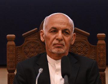 'Presidente de Afganistán huyó con autos y un helicóptero llenos de dinero': Rusia